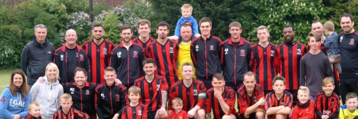 TVPL Premier Division - 17/18 Season Review