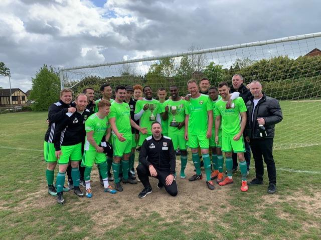 TVPL Division Four 18/19 – Season Review! – Thames Valley Premier League